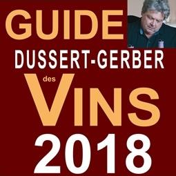 Guide des Vins Dussert Gerber Chateau Bellevue Favreau Domaine Galineau