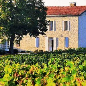 Domaine Galineau propriétaire récoltant vin de Bordeaux Supérieur à Pellegrue