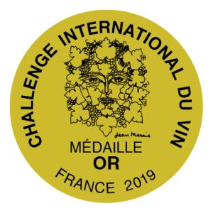 2019 Challenge International du Vin