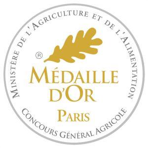 Château Bellevue Favereau 获得2020年巴黎农业大奖赛金奖